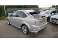 FORD FOCUS 1.8 ZETEC S 5DR 2010 / BODYKIT / 1 LADY OWNER / FSH JUST SERVICED