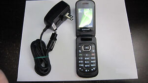 Samsung C414 cellphone with Videotron