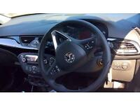 2017 Vauxhall Corsa 1.4 (75) Sting 3dr 5 2016 Manual Petrol Hatchback