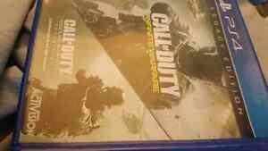 Infinite Warfare PS4
