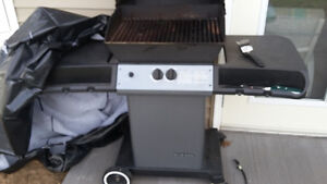 Bar B Que for sale   Broil King