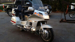 Goldwing for Sale