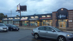 FABULOUS RETAIL/MEDICAL/OFFICE SPACE FOR LEASE