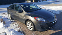 2010 Mazda3 Touring, BLUETOOTH, SUNROOF, New Safety