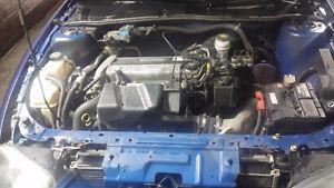 2004 Chevrolet Cavalier Coupe (2 door)