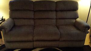 Sofa à vendre LazyBoy