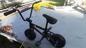 "KOBE BMX bicycle - Like ""NEW"""