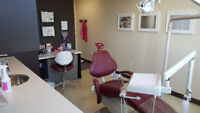 Turn Key Dental Hygiene Clinic