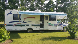 31 Motorhome for Rent