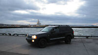 JEEP GRAND CHEROKEE LIMITED 2005 !!