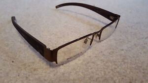Boinda Eyeglasses/Frames - Brown