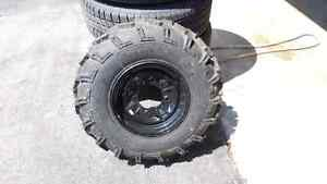 Polaris Razor Wheels
