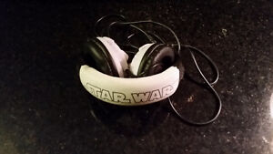 Funko Stormtrooper DJ Headphones Kingston Kingston Area image 2
