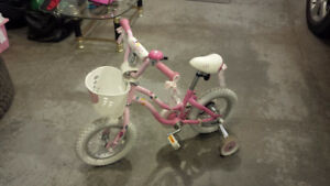 Mystic Girls Bike For Sale