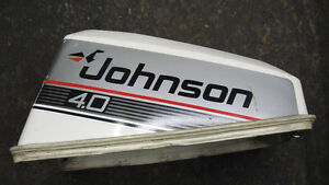 4HP JOHNSON DELUXE SELLING  PARTS (1990)