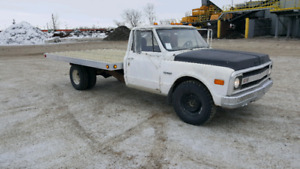 Looking for 69-72 c30 cab