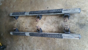 Step Bars for Jeep