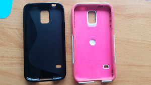 Galaxy s5 cases