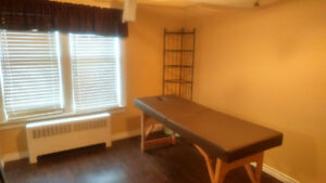 Room for Rent for Esthetics or Alternative Therapy