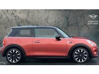 2020 MINI HATCHBACK 1.5 Cooper Exclusive II 3dr Auto Petrol Hatchback Hatchback