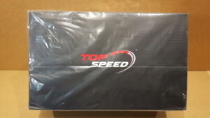 Top Speed 1:18 Resin Ford GT