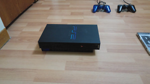 Play station 2 for $35 and it comes with 4 games