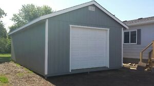 Totally Portable And Permanent Garages Many Styles