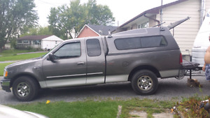 Incredible Find- Ford F150-7700 Series (F250)