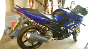 Yamaha r15 2012 Nowra Nowra-Bomaderry Preview