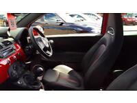 2015 Abarth 595 1.4 T-Jet Turismo 3dr Manual Petrol Hatchback