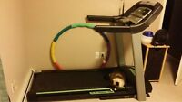 Excellent condition Horizon Treadmill CT5.3 for running/ fitness