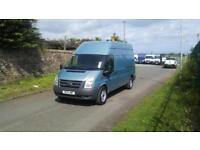 Ford Transit 2.2TDCi Duratorq ( 115PS ) 350L High Roof Van 350 LWB