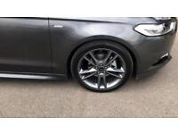 2018 Ford Mondeo 2.0 TDCi 180 ST-Line Edition P Automatic Diesel Hatchback