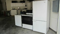 4 appliances for sale