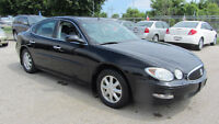2005 Buick Allure CXL, Leather, Sunroof, Low Km's