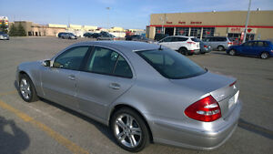 2004 Mercedes-Benz E500 4matic safety/emission incl