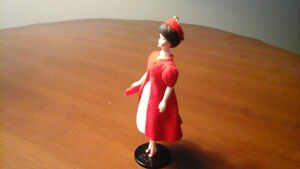 Barbie Hallmark Red Flare Kitchener / Waterloo Kitchener Area image 2