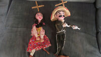 Mexican Marionettes(2) Saint John New Brunswick Preview