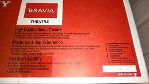 Sony Home Theatre System in Cobourg Peterborough Peterborough Area image 4