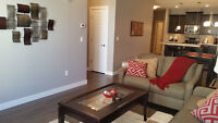 Regina - Condos for rent - furnished and incl everything