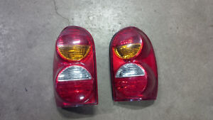 Jeep Liberty Tail Lights London Ontario image 3