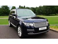 2016 Land Rover Range Rover 4.4 SDV8 Autobiography 4dr Automatic Diesel Estate