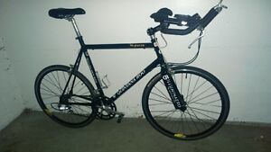 Quintana Roo Tequilo Triathlon Bike