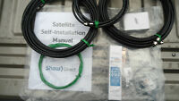 Bell - Shaw  Satellite TV Self Install Kit