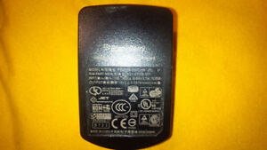 BlackBerry Wall Charger