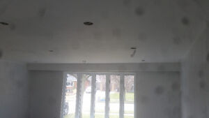 Drywall  mud and taping crews available Kitchener / Waterloo Kitchener Area image 5