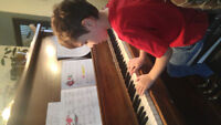 HOLIDAY PIANO LESSONS!!!!