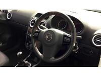 2011 Vauxhall Corsa 1.2i 16V (85) SXi (AC) Manual Petrol Hatchback