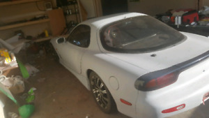 1992 rx7 fd3s forsale