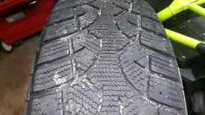 Winter tires and wheels Strathcona County Edmonton Area image 6